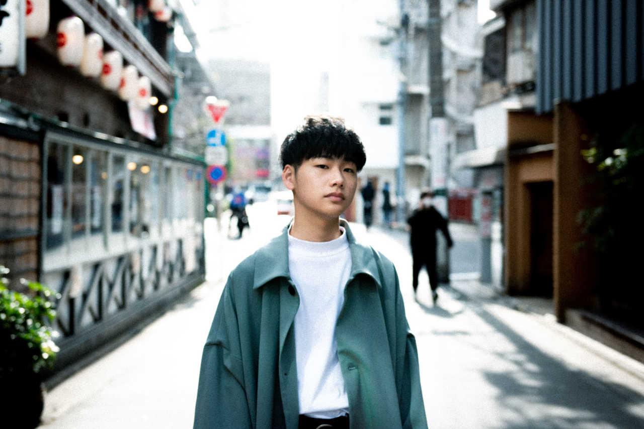 熊本出身在住の十代ラッパーA夏目がデジタルシングル『Stay true』を 6/16リリース!