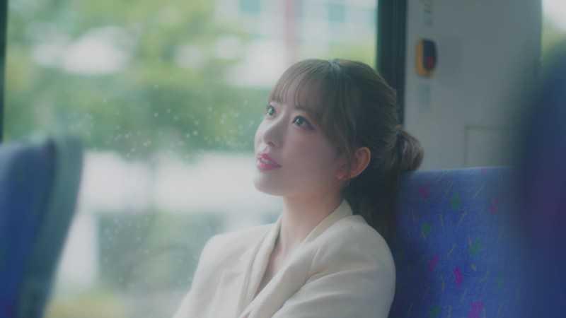 『思い出にするにはまだ早すぎる』MV Short ver.