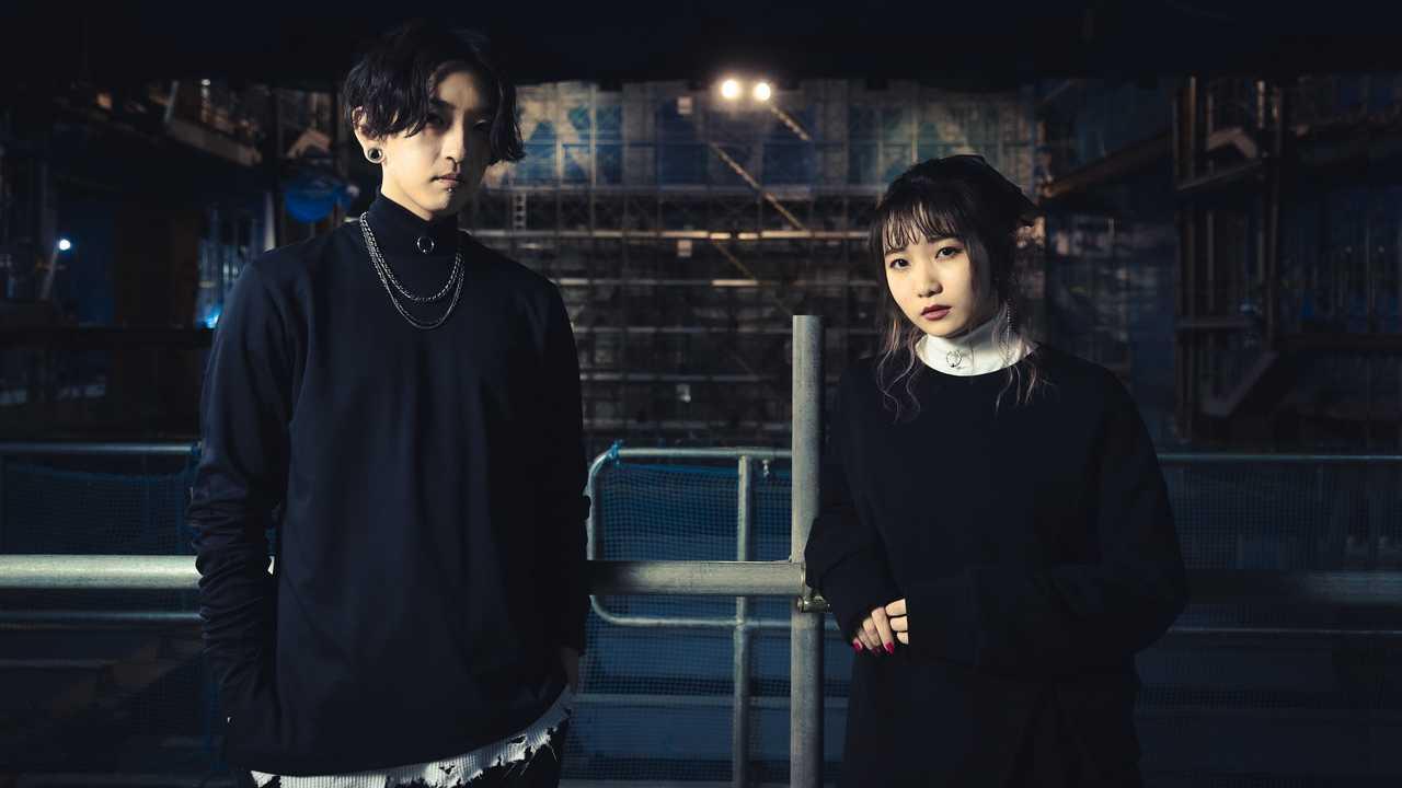 YOASOBI ユニクロ「UT」とのコラボレーション「YOASOBI UT」 7/2(金)発売!