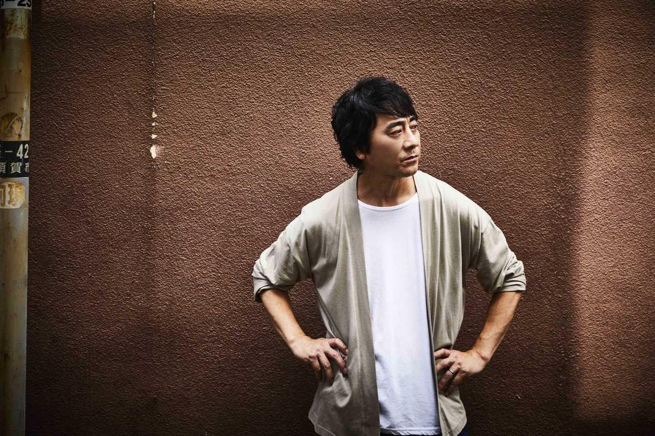 山崎まさよし、日本ペイントグループのテーマソングとして新曲「虹のつづき」を書き下ろし!!