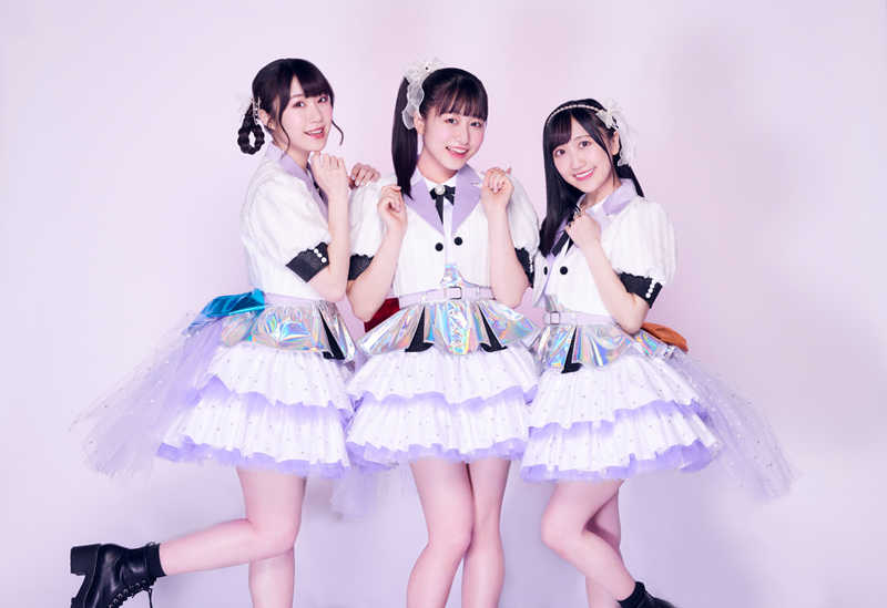 Run Girls, Run!、4周年記念ライブツアーの開催が決定!