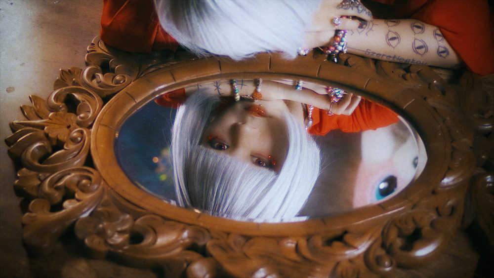 「ALICE feat. Smrtdeath」MV