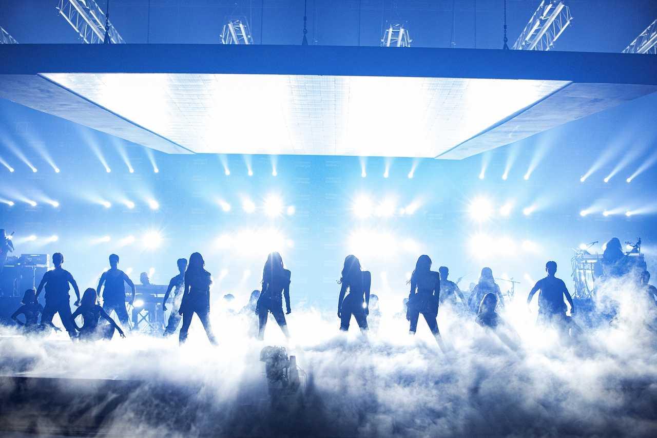 BLACKPINK本国デビュー5周年記念映画「BLACKPINK THE MOVIE」グローバル公開が決定!