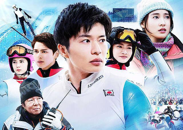 (C)2021映画「ヒノマルソウル」製作委員会