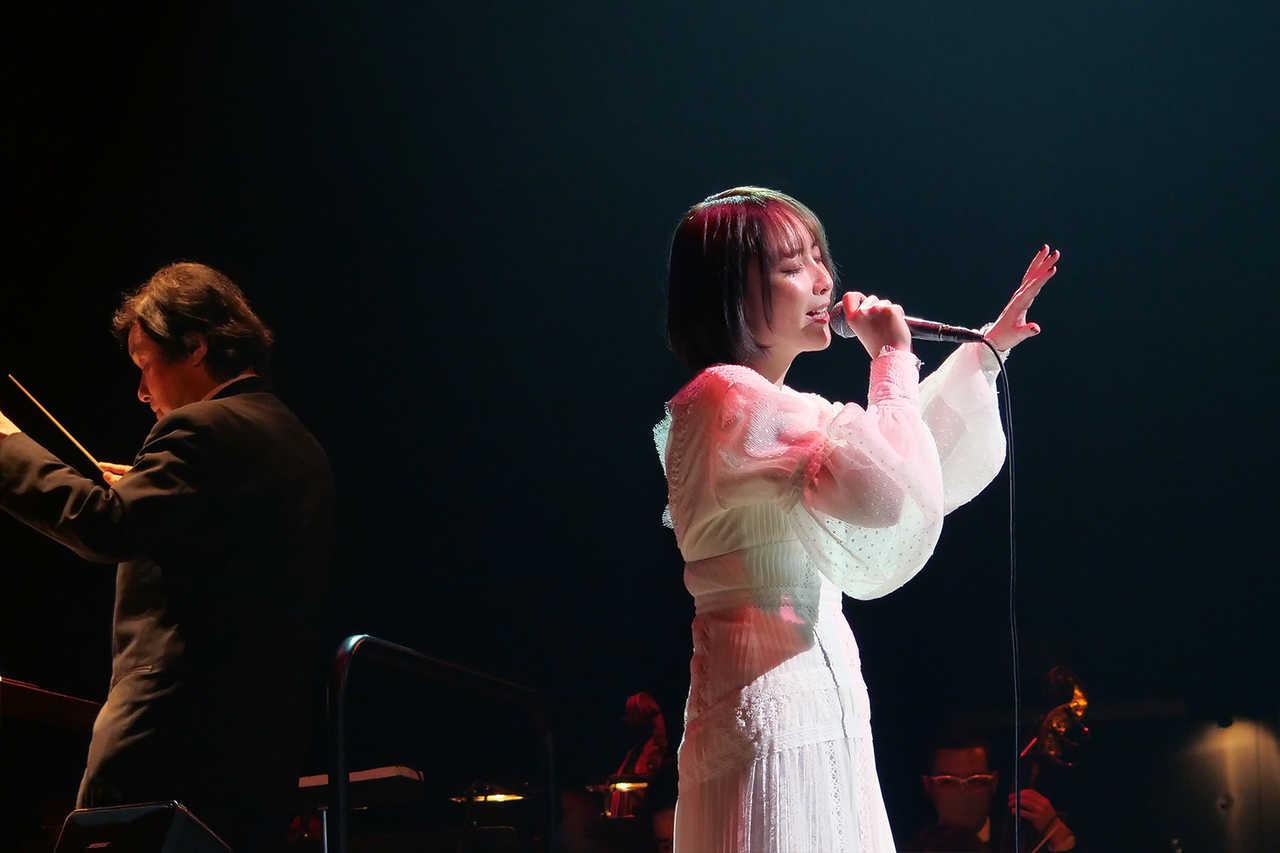 藍井エイル、東京ニューシティ管弦楽団とのコラボレーションライブ開催!