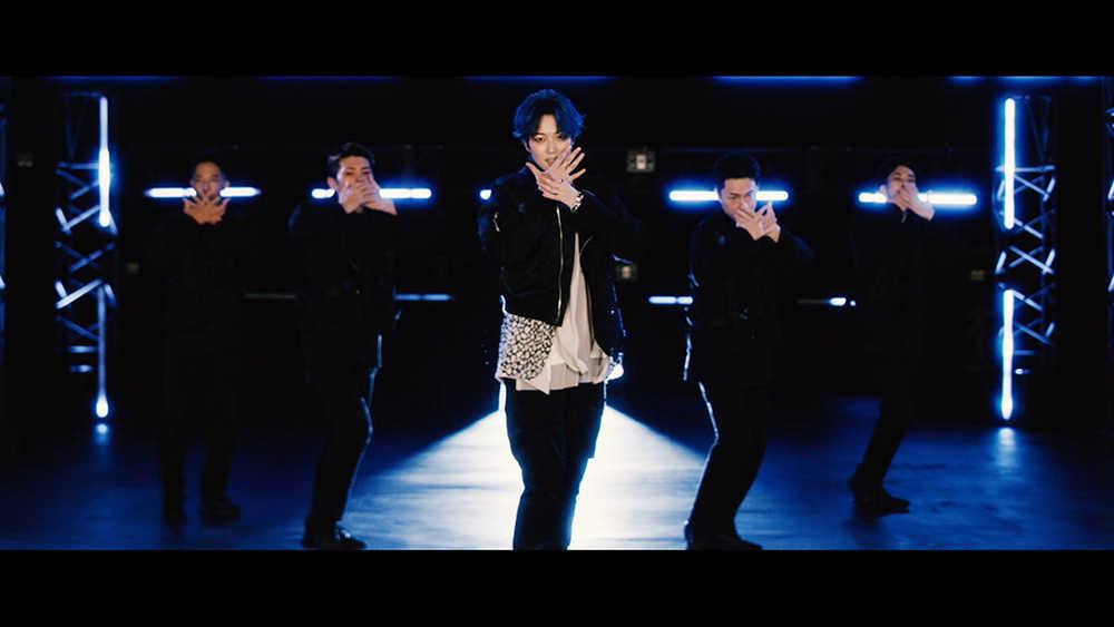 「THE CHASER」 [MUSIC VIDEO Teaser]