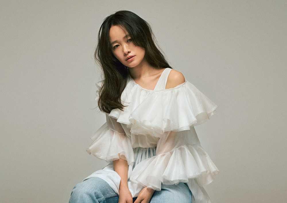 NakamuraEmi、メジャー6枚目のアルバム「Momi」を7月21日リリース