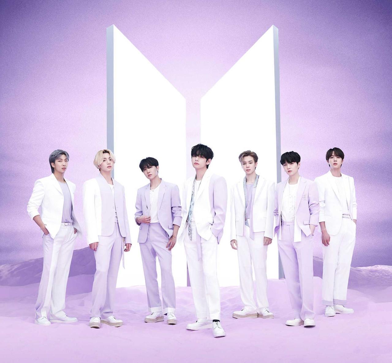 BTS、日本のベストアルバム『BTS, THE BEST』、オリコンデイリーアルバム3日連続1位!