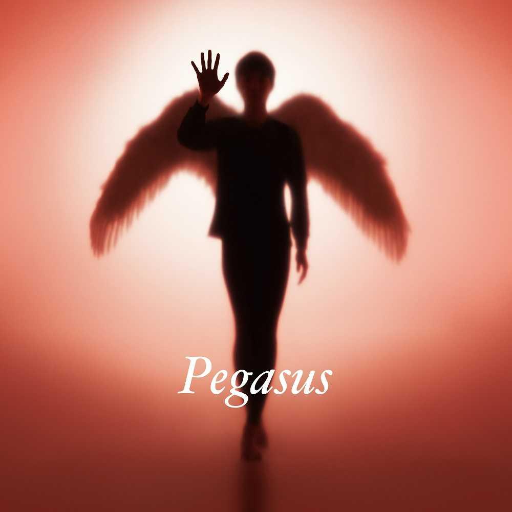 布袋寅泰、活動40周年アニヴァーサリー・リリース第1弾EPから「Pegasus」先行配信が6/23スタート!