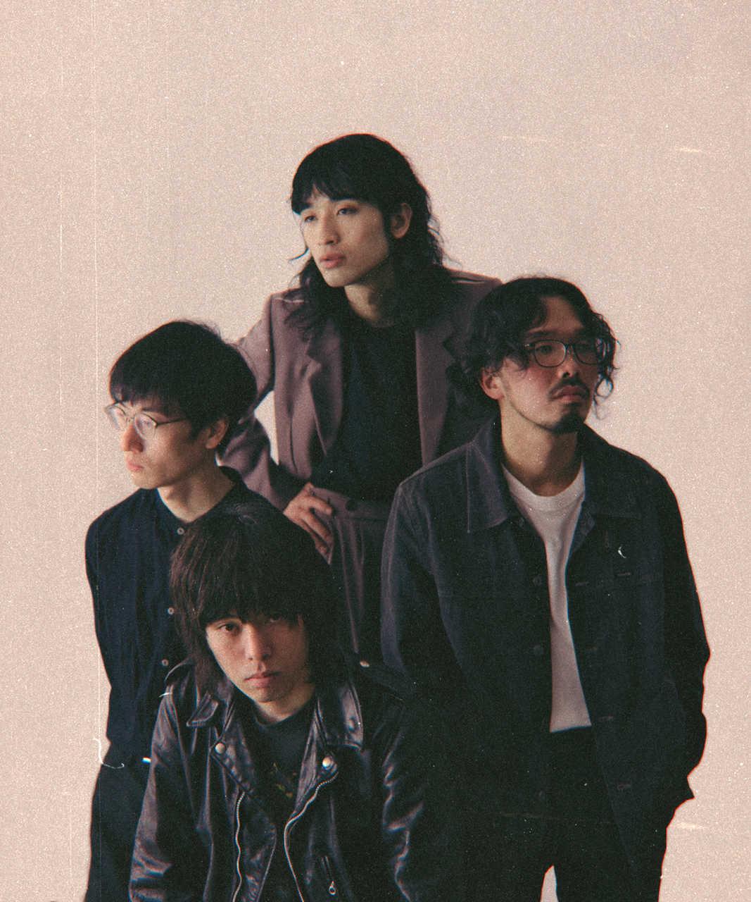 Newdums、中毒性高めのチルいアルバム「N.N.N.」がついに発売!