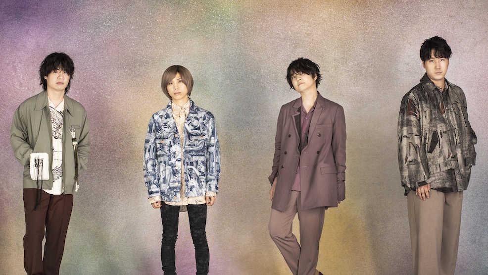 Official髭男dism、ヒットシングルを収録したアルバム『Editorial』8月18日発売!