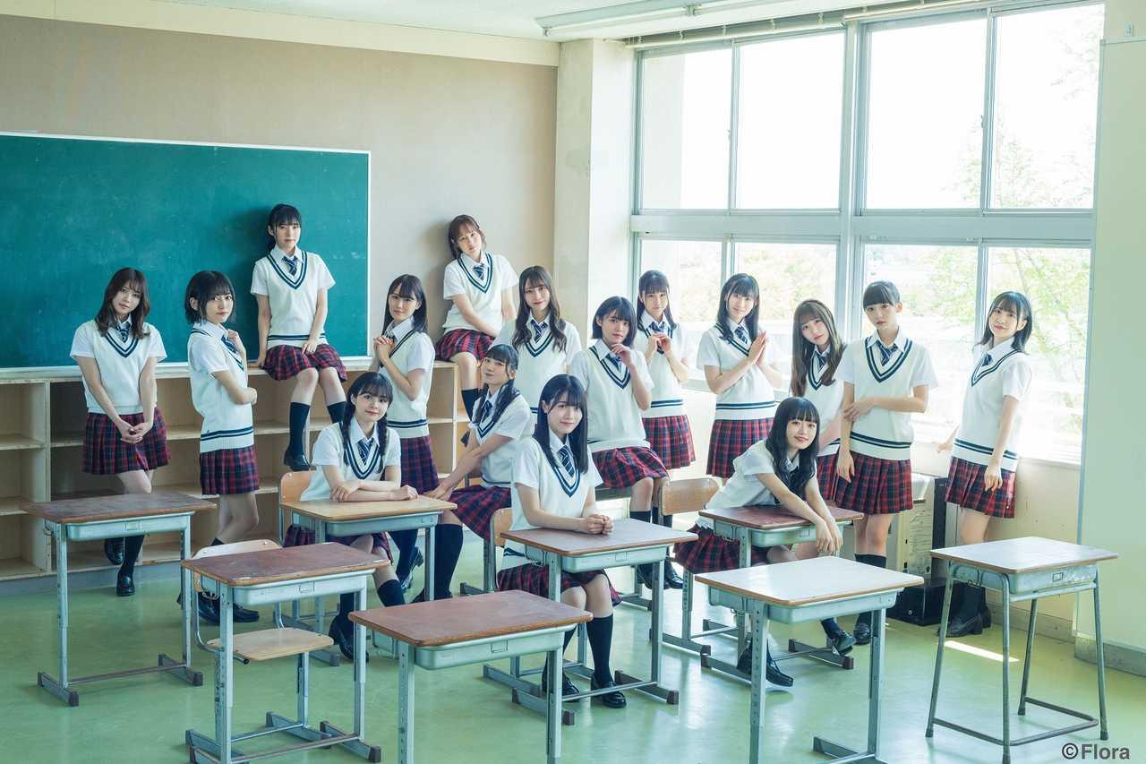 NGT48、「Awesome」のメイキングやMVでは聞けないドラマシーンのセリフもを収めた映像を解禁!