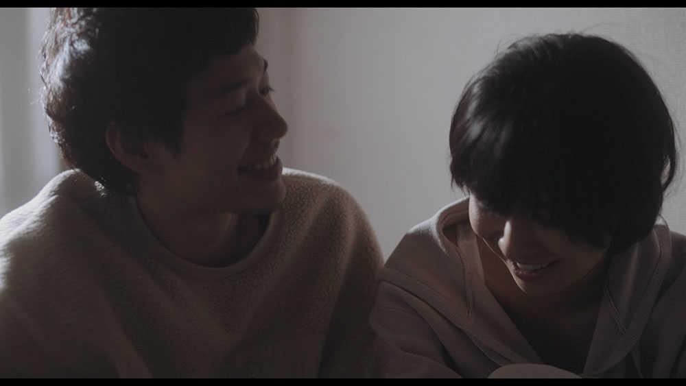 「morning」MV