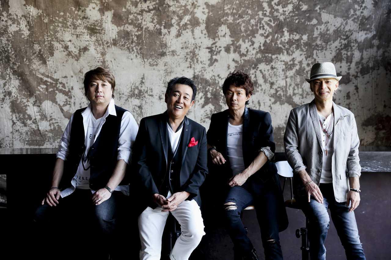 TUBE出演番組のコラボゲストに武部聡志、広瀬香美、和楽器バンドが決定!