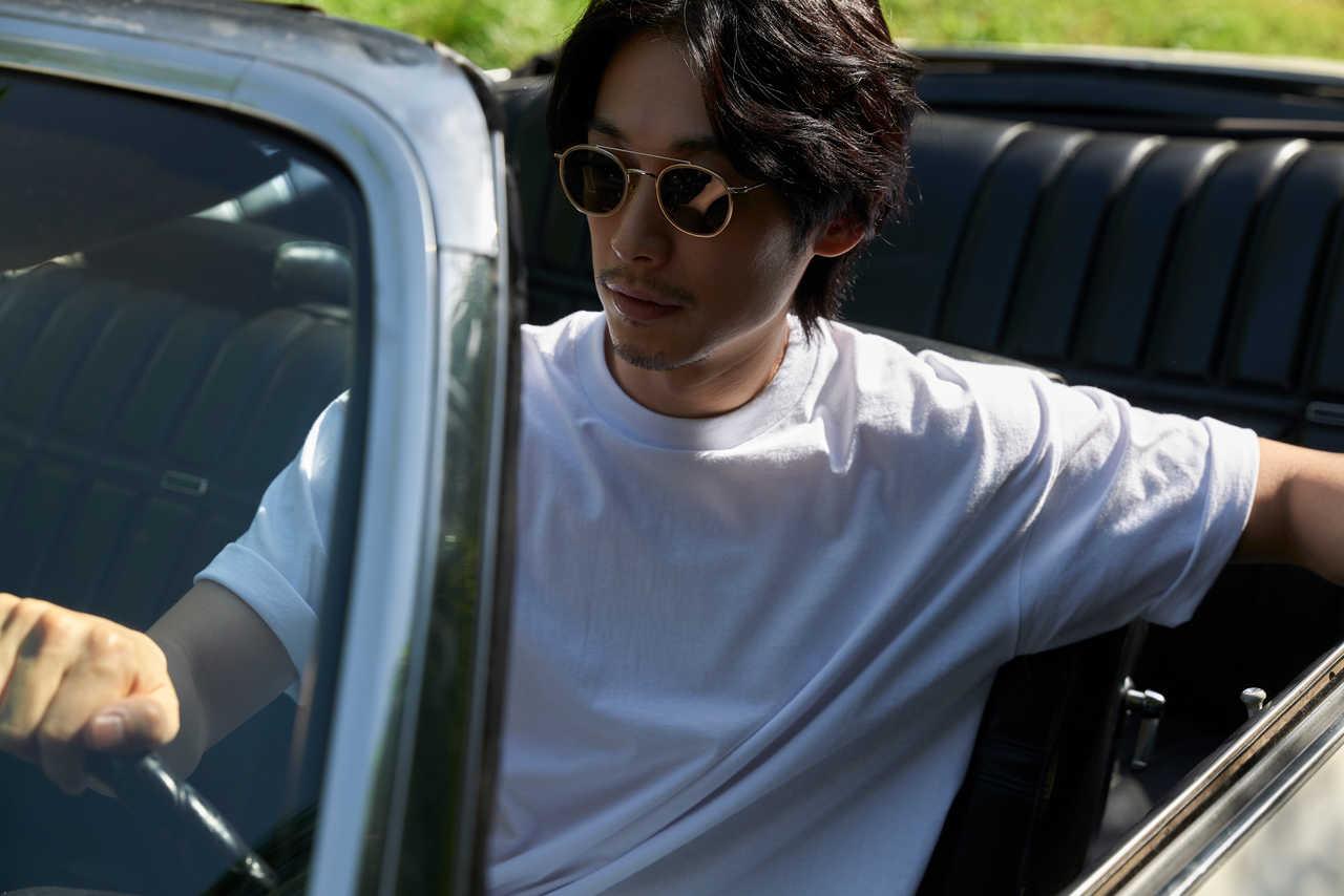 DEAN FUJIOKA新曲「Runaway」が『推しの王子様』『ぼくの推しは王子様』とのWタイアップ決定!