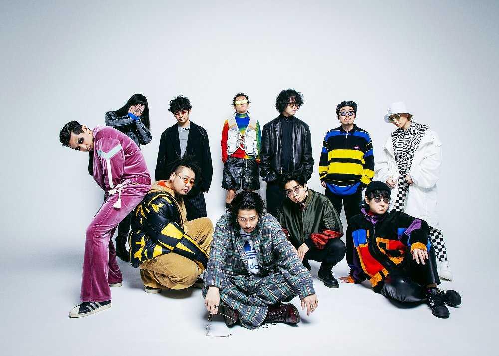 millennium parade、細田守監督最新作『竜とそばかすの姫』のメインテーマ『U』のアートワークを解禁!