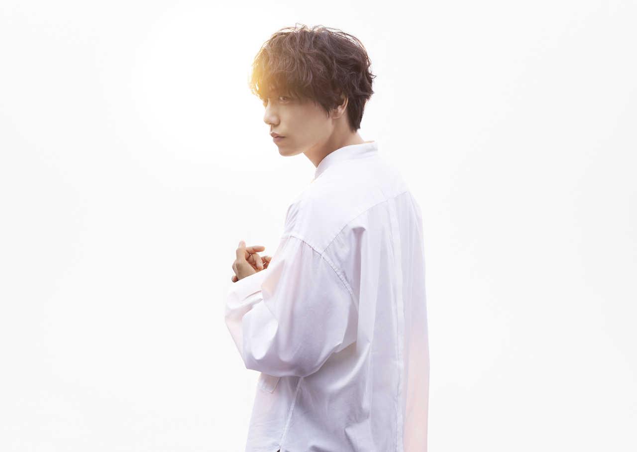 山崎育三郎、ニューシングル「誰が為」初披露&ビジュアル解禁!