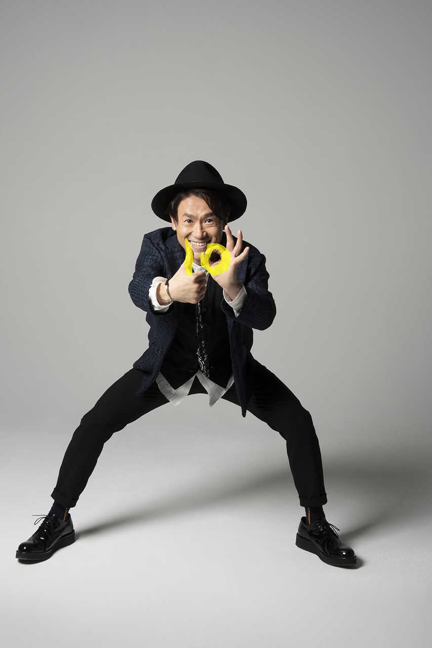 ナオト・インティライミ「ライオンのグータッチ」テーマソング「たいせつな」 をナオトの日にリリース決定!