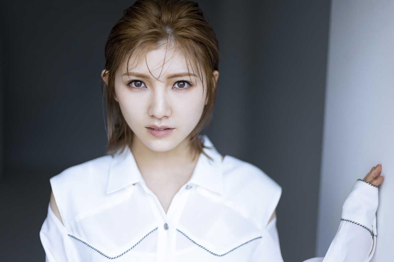 AKB48・STU48の岡田奈々がエイベックス移籍を発表!