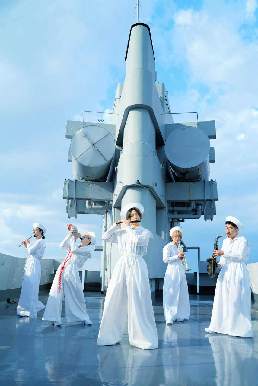 東京事変、音楽特番「FNS歌謡祭」「音楽の日」に出演決定!TVアニメ「D_CIDE TRAUMEREI THE ANIMATION」OP映像も公開