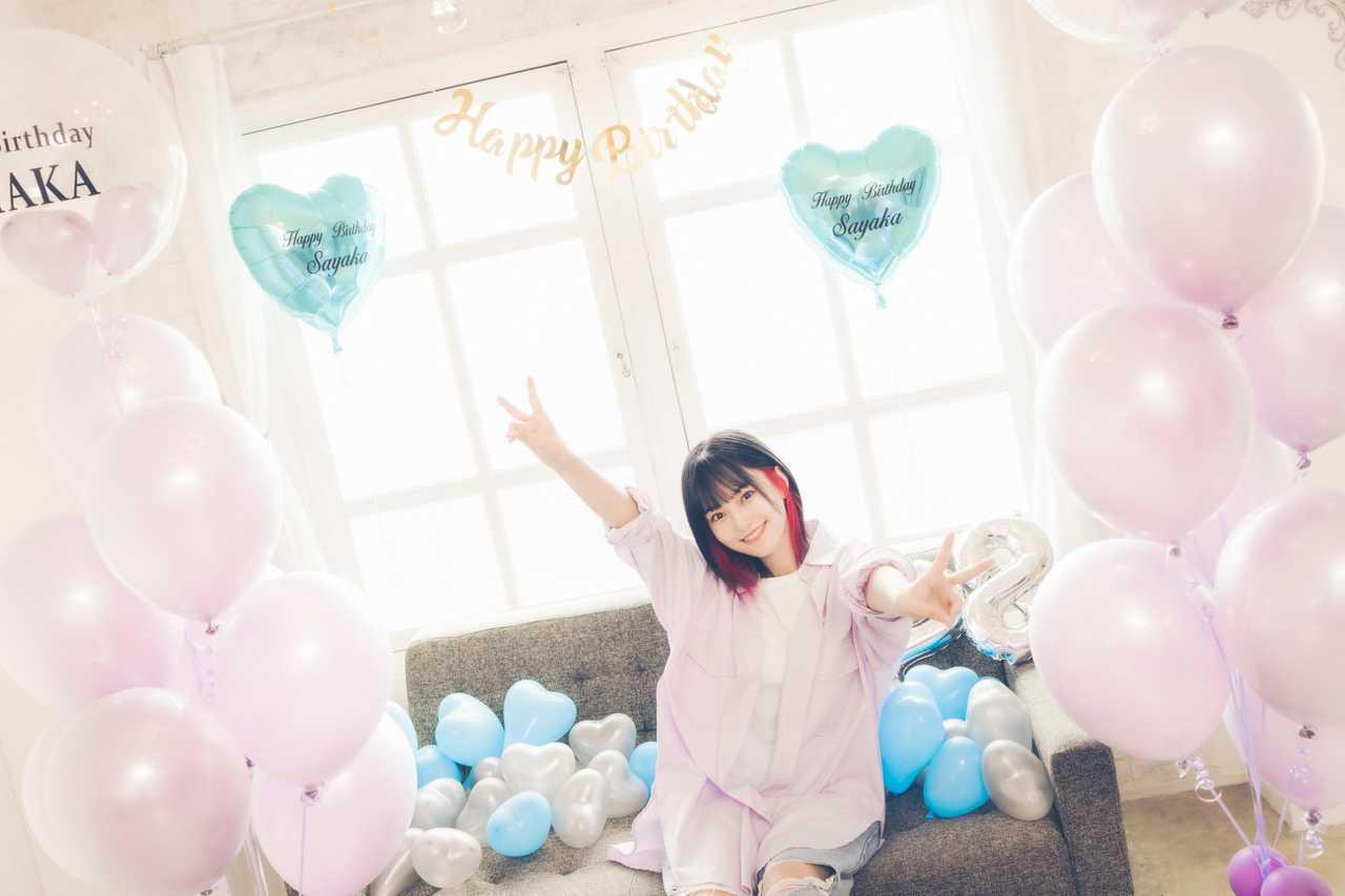 山本彩、28歳の誕生日ツイートに3000件を超えるおめでとうの声