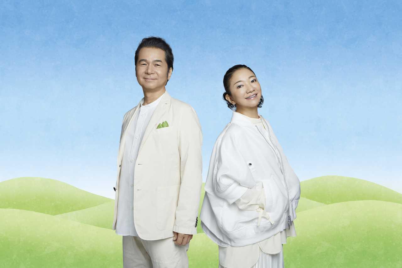 ドリカム、「次のせ〜の!で - ON THE GREEN HILL -」9月22日(水)CDリリース!全国アリーナツアーも開催決定!