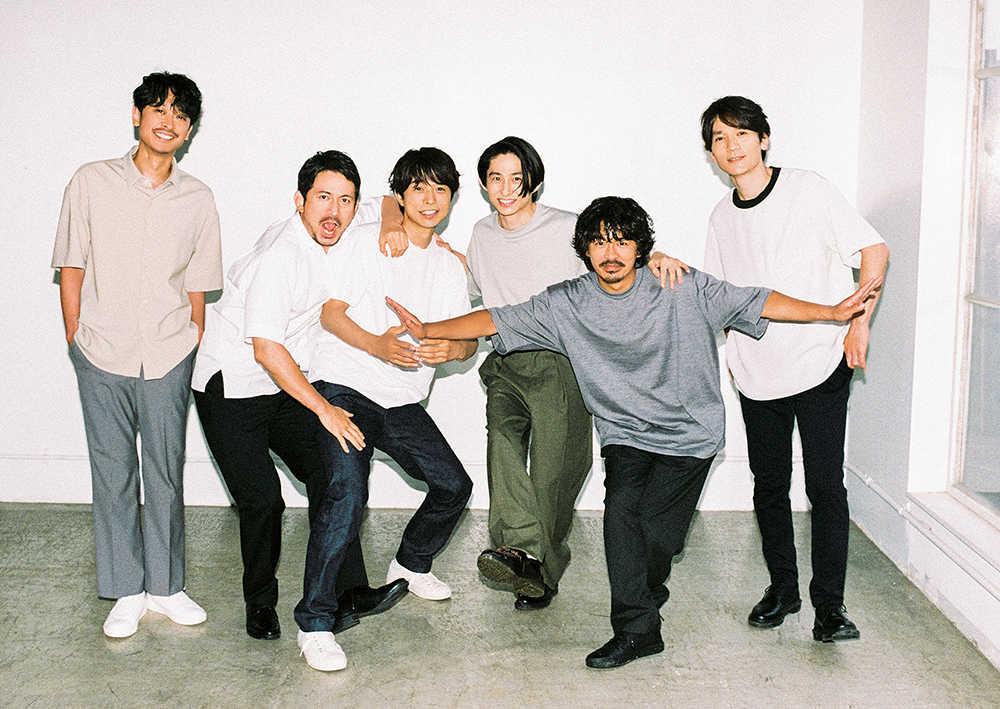 V6待望の全国ツアーの開催!ニューアルバムの発売も発表!