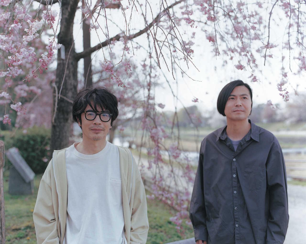 くるり主催「京都音楽博覧会2021」 10/2にオンラインで開催決定