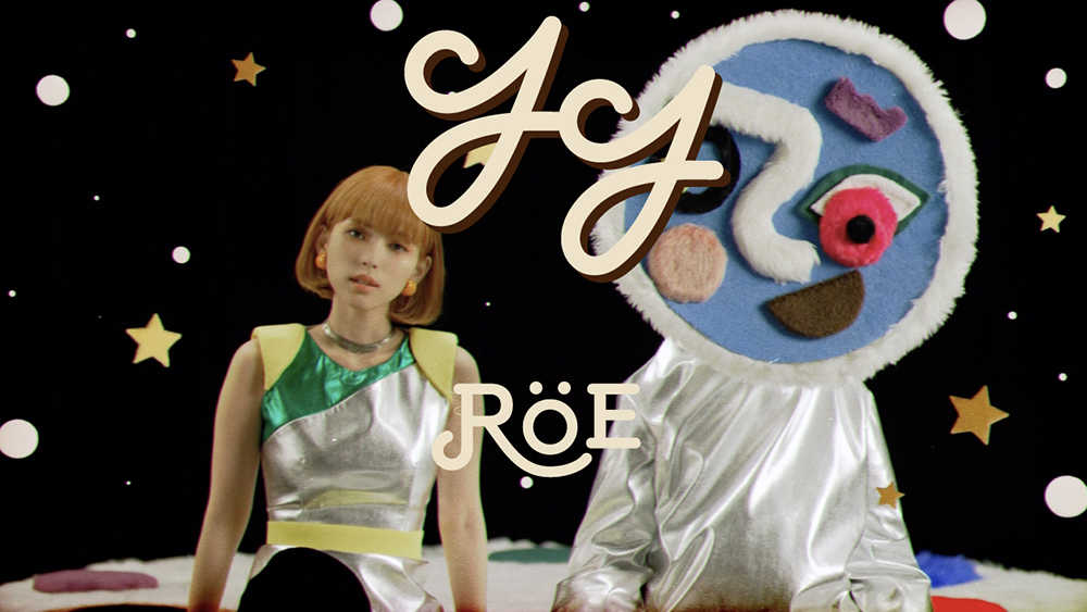 「YY」MV