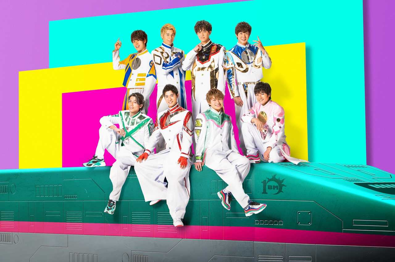 BOYS AND MEN「ニューチャレンジャー」、全国で「#Zダンス踊ってみた」キャンペーンの開催決定!