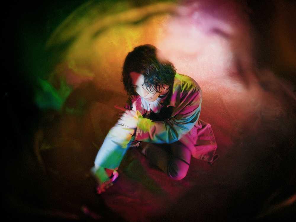 キタニタツヤ、先行配信中のノイタミナOP曲のCD発売発表&放送直後にノンクレOP映像プレミア公開