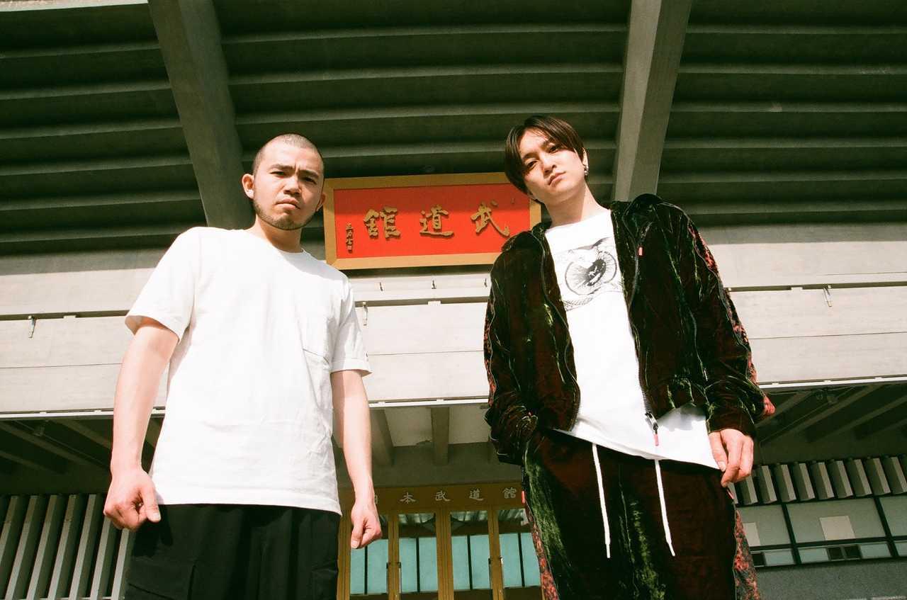MOROHA、2022年2月11日(金・祝)初となる日本武道館単独ライブ決定!全国ツアーも解禁!