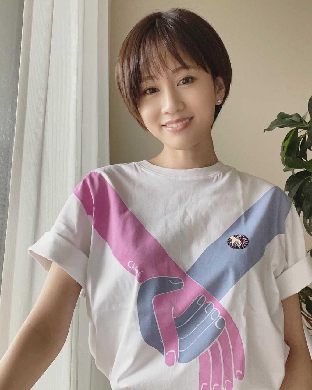 前田敦子、無造作な髪とキュートな笑顔に「かわいい」の声が止まらない