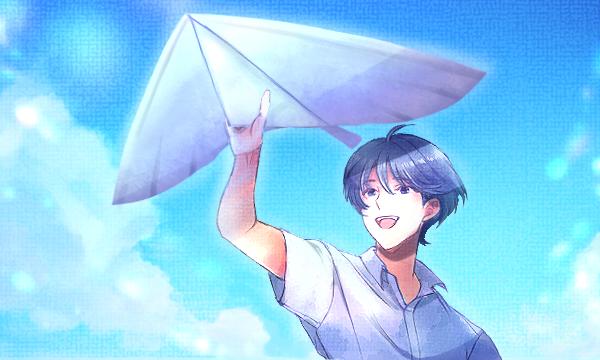 嵐「カイト」に応援された東京オリンピック!