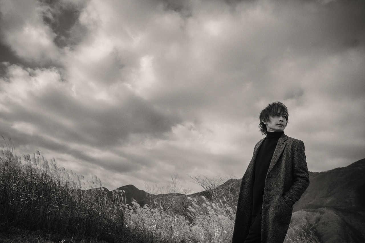 INORAN コロナ禍で制作した作品の完結編 8カ月ぶりのニューアルバムを10/20発売決定!