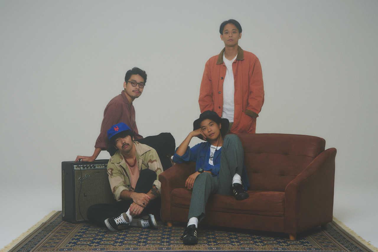 Yogee New Waves、約2年半振りとなる待望の4thアルバム「WINDORGAN」のリリース&全国ツアー開催決定!!