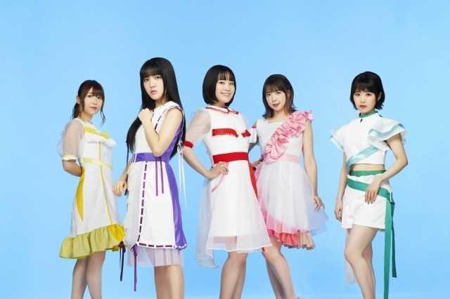 「ワルキューレ」3rdアルバムが10月13日発売