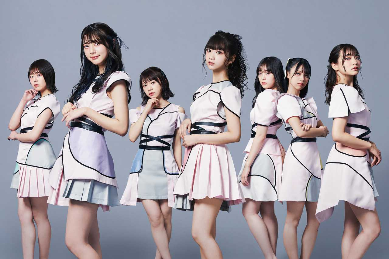 夢みるアドレセンス  8/21ライブで姉妹グループお披露目!