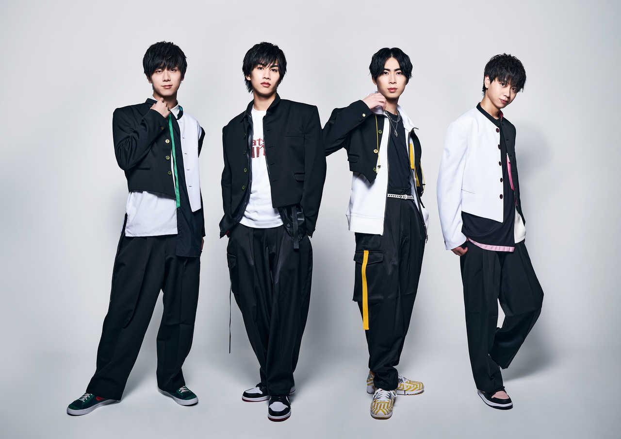 祭nine. 記念すべき10枚目のシングル「ROOTS」のリリース記念!チェキチャイベントを開催決定!
