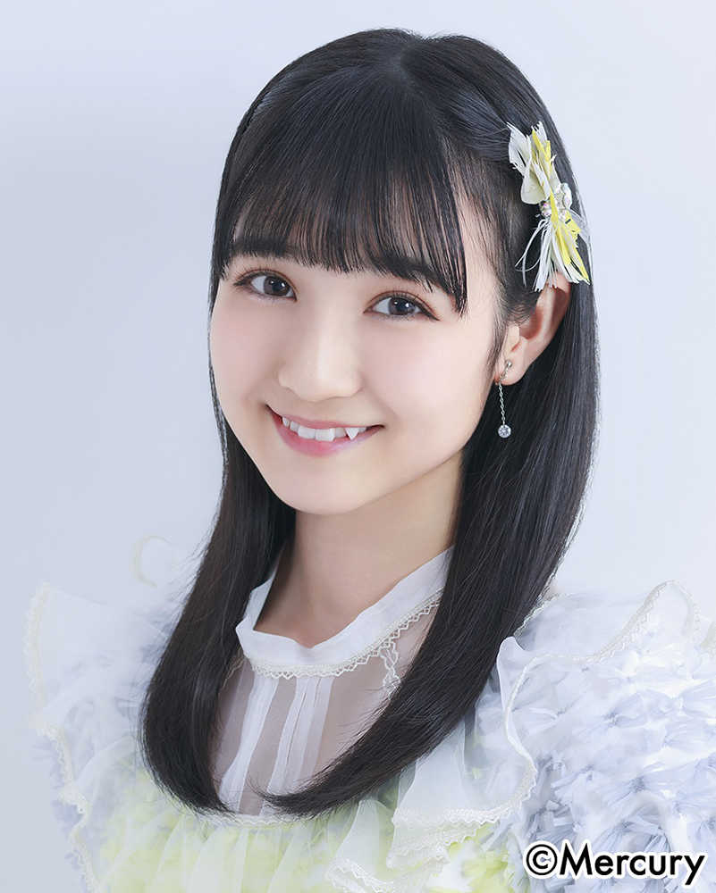 今村麻莉愛(HKT48)