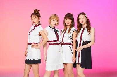 MAX、本日発売の37thシングル「Do Shot」Dance Performence Videoを公開!