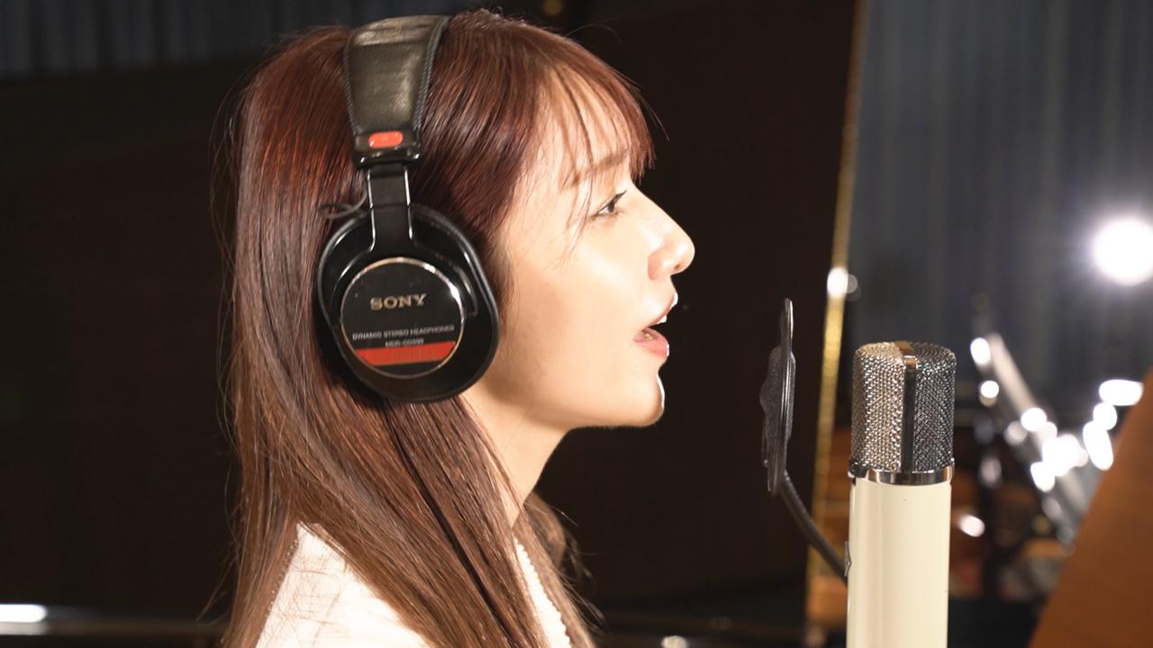 後藤真希が公式YouTubeチャンネル「ゴマキのギルド」にて、大注目のポップスピアニスト・ハラミちゃんと初コラボ!