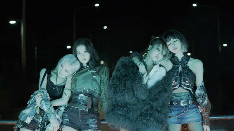 BLACKPINKデビュー5周年記念映画「BLACKPINK THE MOVIE」 撮りおろしコメント動画を本日より順次解禁!