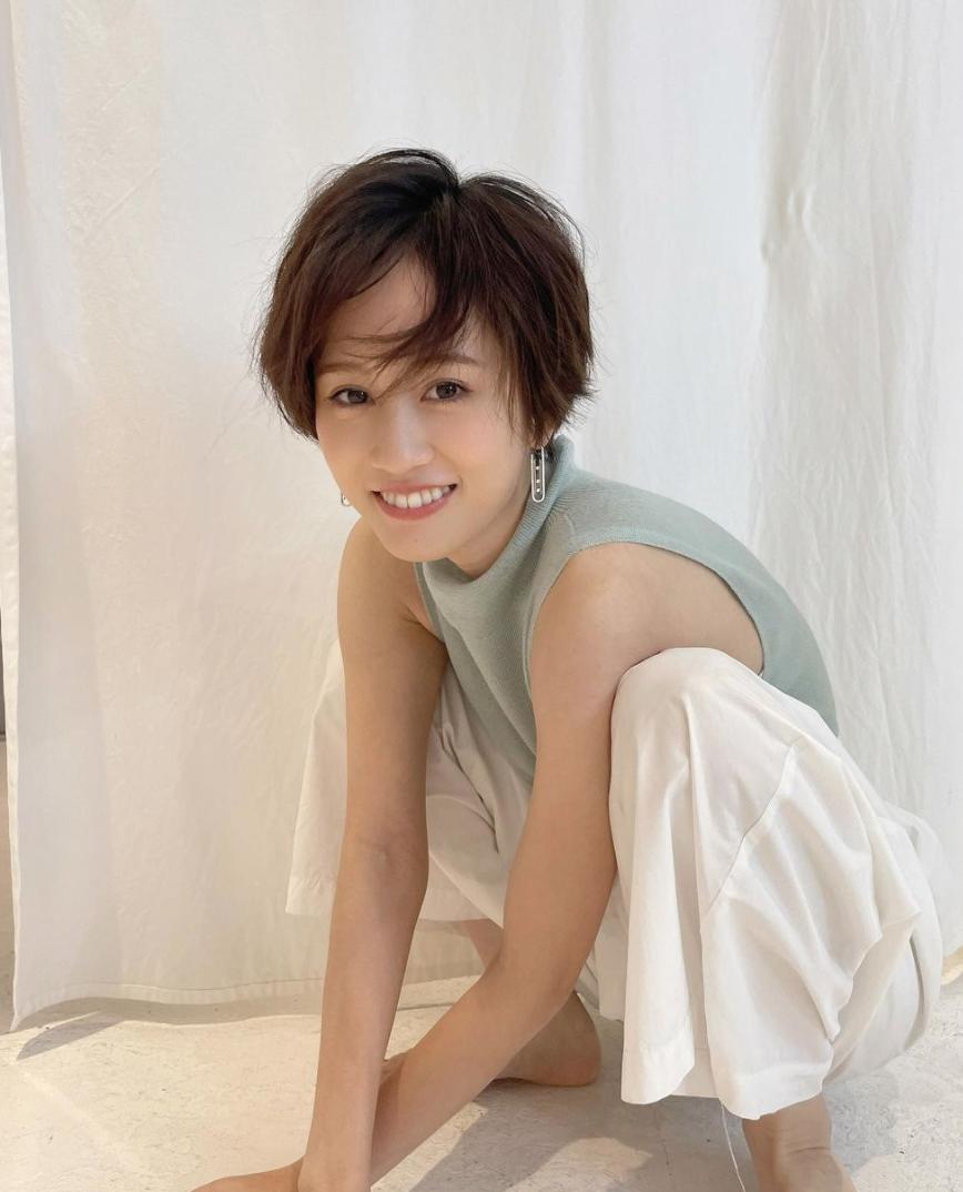 前田敦子、笑顔が素敵すぎる理由を公開?「虫歯ゼロの30年?!最強」
