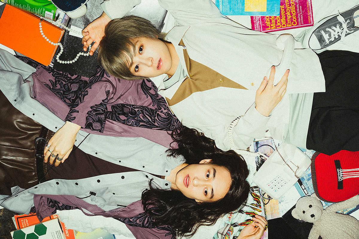 Amber's、新曲「アブノーマル」リリース!BTS「Butter」の振付制作に参加のダンサーSotaをフィーチャーした衝撃のMV公開!