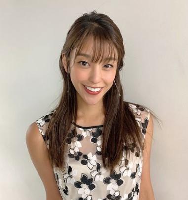 岡副麻希、20代ラストイヤーへ突入 誕生日迎え感謝つづる「とてもしあわせです」