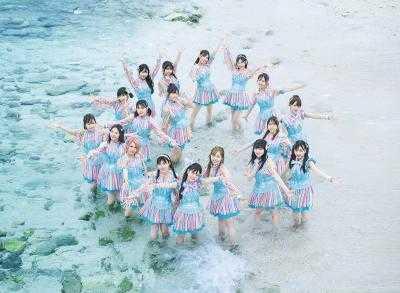 SKE48 新曲のキービジュアル、ジャケ写解禁!劇場盤のカップリング曲には江籠裕奈のソロ曲収録も決定!