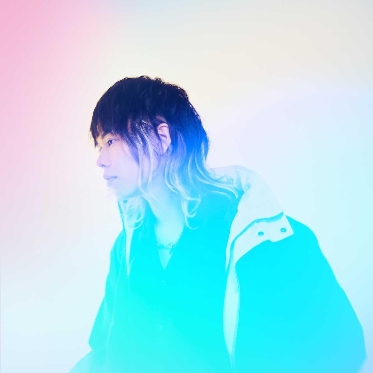 神山羊、待望のニューデジタルシングル「Girl.」8月25日リリース決定!