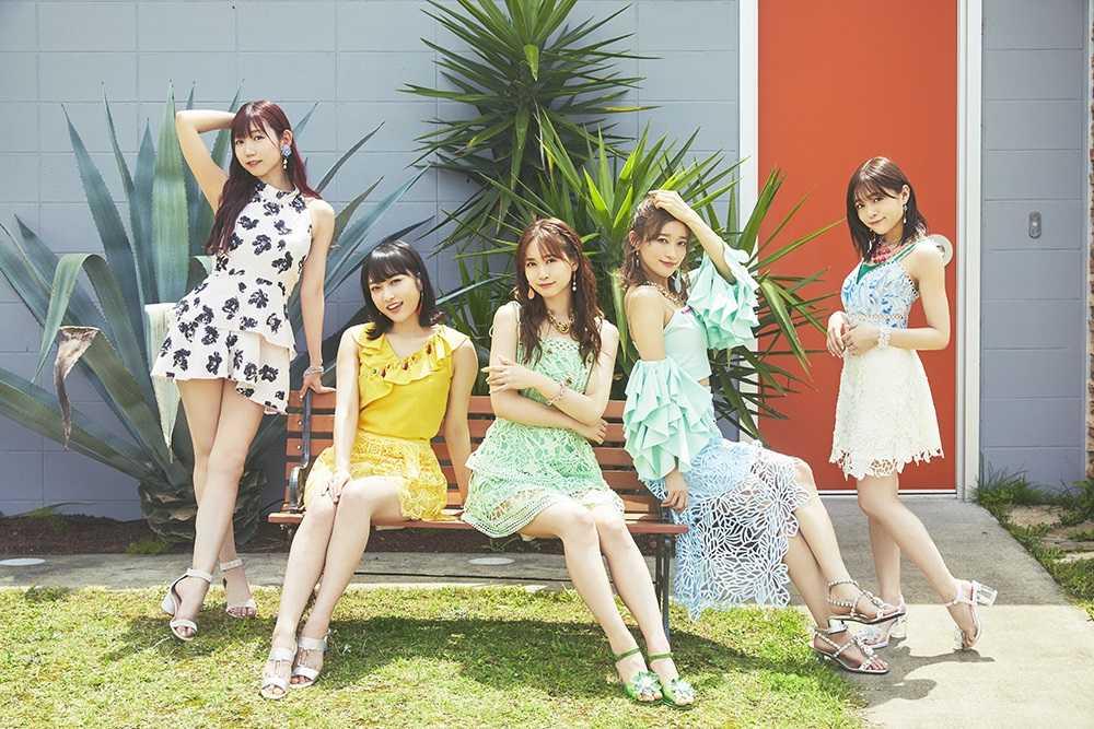 i☆Ris 5人体制初となる全国ツアー完走!!  i☆Ris 9th Anniversary Live開催決定!!