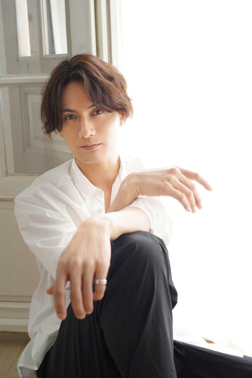 デビュー15周年加藤和樹、福山雅治「Squall」のカバーを8月4日先行配信!